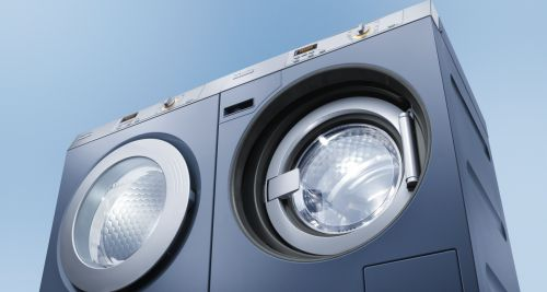 gewerbeger te wasch sp lmaschinen u v m von miele maier. Black Bedroom Furniture Sets. Home Design Ideas
